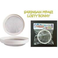 Lusty Bunny / Saringan Food Maker Baby