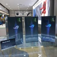 ASUS ROG PHONE 3 8/128 GB GARANSI RESMI ASUS INDONESIA