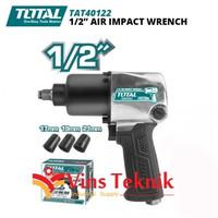 pembuka baut angin air impact wrench 1/2 inch