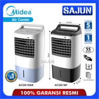 Midea AC120-16AR Air Cooler Penyejuk Udara 10L