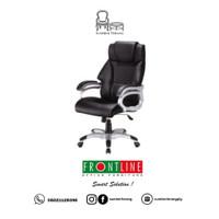 Kursi Kantor Frontline EC 027 / Executive Chair / Kursi Manager