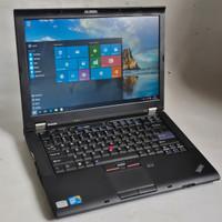 laptop lenovo core i7 ram 8gb hardis 500gb bergaransi