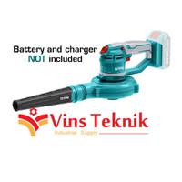 UNIT ONLY blower baterai cordless Aspirator Blower TOTAL TABLI2001