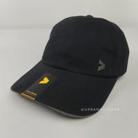 topi kalibre full black
