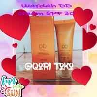 Wardah c defense DD cream spf 30