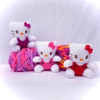boneka hello kitty mini