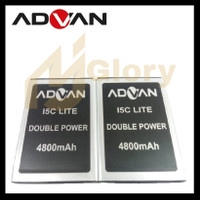 Baterai Advan I5C Lite 3435 Batre Batrai Battery HP Original
