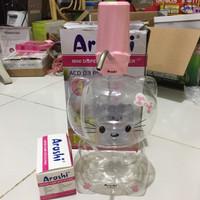 Dispenser mini arashi karakter hello kitty