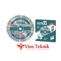 mata gergaji circular saw 5 inch 140mm TCT saw blade 24T TOTAL TAC2322