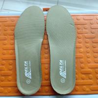 Insole Sepatu Delta Tactical Import Bahan Sangat Tebal
