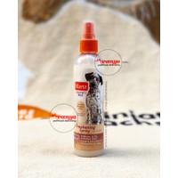 hartz soothing oatmeal freshening spray 236 ml parfum anjing for dog