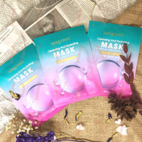 SEEGREEN CLEANSING AND HYDRATING MASK