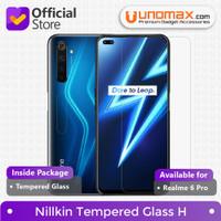 Tempered Glass Realme 6 Pro Nillkin Anti Explosion H