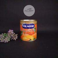 Wilmond Mandarin Orange 312gr