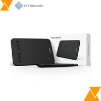 XP-Pen Deco Mini4 Graphics Digital Drawing Tablet for PC Mac Android