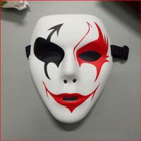 Topeng Urbex Urban Explorer Jabbawockeez Tribal Vendetta Jabba Joker