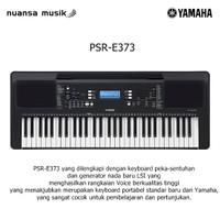Yamaha PSR-E373 / E 373 / E373 Portable Arranger Keyboard