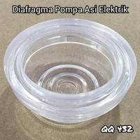 Diafragma Pompa asi Sondkoo Manual Elektrik sparepart breastpump