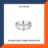 Dosing Ring 51mm Portafilter Ring
