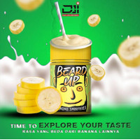 BEARD UP LIQUID BY DAILY JUICE INDONESIA