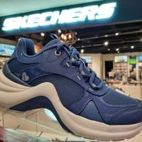 SEPATU SKECHERS Solei St. - Groovy Core Women's Sneaker WANITA