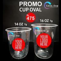 cup sablon 16oz oval 7gr