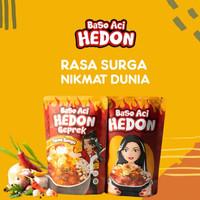 Baso Aci HEDON Garut READY STOCK - ORIGINAL