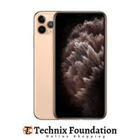 iPhone 11 Pro Max 256GB Resmi