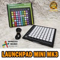 Novation Launchpad Mini MK3 midi controller Pad