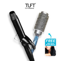 TUFT Basic Catokan Curly Curling Tong