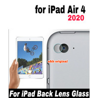 Soft Tempered Glass Back Camera Kamera Lens - Apple iPad Air 4 | 10.9