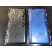 Backdoor Casing Belakang Tutup Baterai Xiaomi Redmi Go