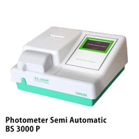 Photometer Semi Automatic BS 3000 P