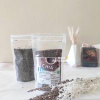 Organic Chia Seed Biji Chia Organik 100 gr