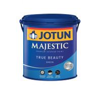JOTUN MAJESTIC SHEEN ST Pauls Blue 5030 (2.5 liter)