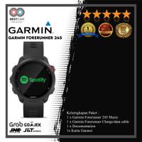 GARMIN Forerunner 245 Music GPS Running Smartwatch Original