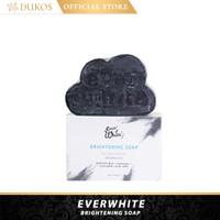 Everwhite Sabun Awan / Ever White Brightening Bar Soap BPOM Original