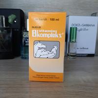 Vitamin B complex Medion - 100 ml