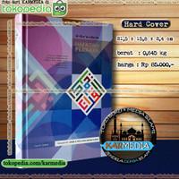 A5 Al-Quran Hafazan MILENIAL Perkata Size Besar A5 HC Al Qosbah A5