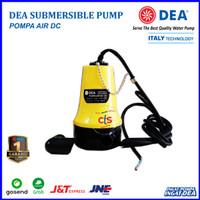 DEA-DC2812 Pompa Air Celup DC DEA (Submersible Pump)