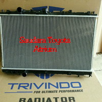 Radiator Mitsubishi Lancer Evo 4 1997-2002 Manual