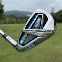 2020 Taylormade SIM Max OS Iron set golf stick New