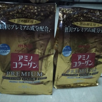 amino meiji collagen premium