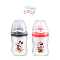 Disney Baby Botol susu Wideneck Bottle 125Ml - Merah
