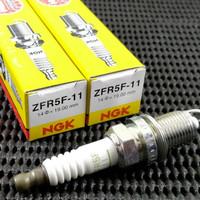 Busi NGK ZFR5F-11 MAZDA 323 PROTEGE 2.0cc 1990 - Up