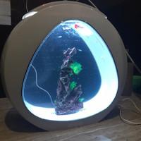 Sunsun Jspoir Melodiz Portable Mini Desktop Aquarium LED YA-03 Big