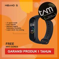 Xiaomi Mi Band 5 AMOLED Miband 5 Smartwatch ORIGINAL - RESMI TAM
