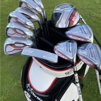 Taylormade Aeroburner men full set Golf Stick New