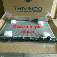Radiator Mitsubishi Lancer Evo 3 Manual