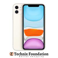 iPhone 11 256GB Resmi